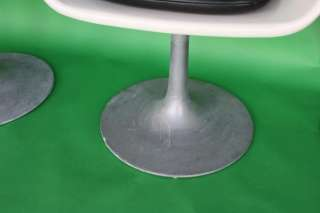 Vtg Mid Century Modern Saarinen Knoll Table Chair Tulip