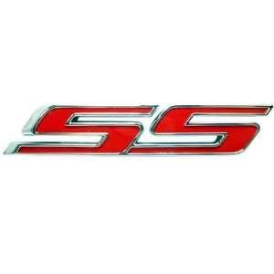 ss emblem for 2011 camaro autos post. Black Bedroom Furniture Sets. Home Design Ideas