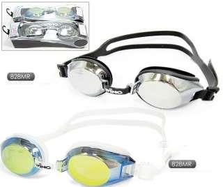 men, women swim goggle, anti fog, mirror lens, uv cut