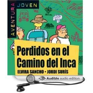 Audio Edition) Elvira Sancho, Jordi Surís, Elena Menacho Books