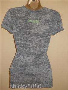HARLEY DAVIDSON NWT Stretch Burnout Tee Shirt Top M