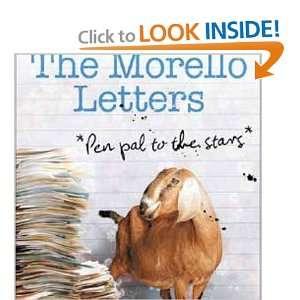 Letters   Pen Pal To The Stars (9780007241231): Mr Morello: Books