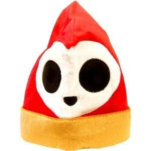 Super Mario Bros Shy Guy Beanie Hat Toys & Games