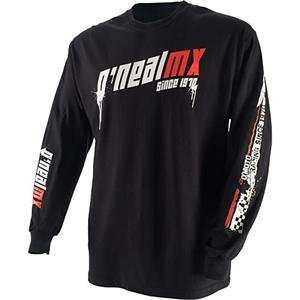 ONeal Racing Demolition Jersey   2X Large/Black/Red