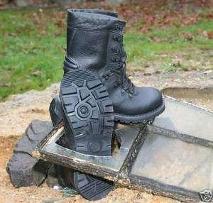 German Para Boots Army Combat 2000 BW Bundeswehr 7 41