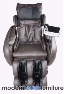 Zero Gravity MASSAGE CHAIR Heat Therapy Auto Recliner Osaki OS 4000