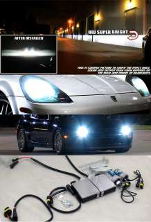 H13 BI XENON HID CONVERSION KIT NORMAL BALLAST 55W