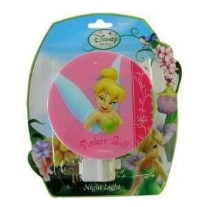 Disney Fairies Tinker Bell Night Light