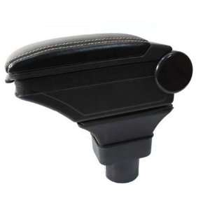 Honda Fit Center Console Armrest Storage Box 09 12 Automotive