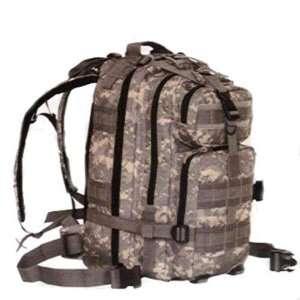 Tactical   Medium Transport Pack   Army Digital