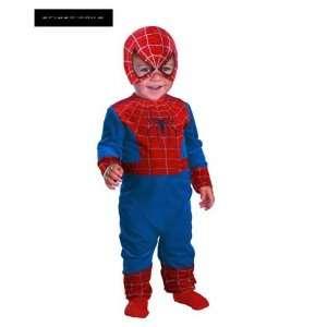 Baby Medium (12 18 mos) Marvel Comic Spider Man Superhero Super Hero