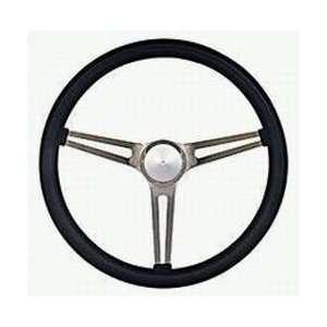 Classic Series Nostalgia Steering Wheel 15 in. Diameter 4 1/8 in. Dish