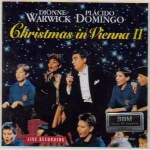 Orchestra, Dionne Warwick, Placido Domingo, Mozart Sangerknaben Music