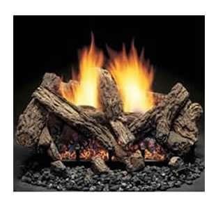 Monessen KSCL Kentucky Stack Vent Free Propane Gas Logs