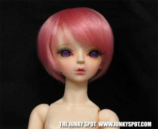 Hujoo 43.5cm Girl Bjd Dollfie Action Doll Dana Girl WITH FACEUP in the