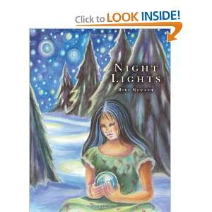 Night Lights (9781469981932): Riki Nemser: Books