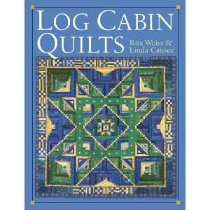 Log Cabin Quilt Pattern In Quilt Patterns