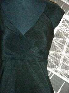 NWT J Crew Cecelia Long ITALIAN SILK Tricotine Gala Gown Formal Dress