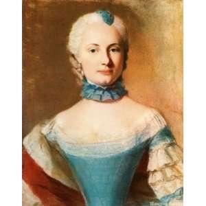 Elisabetta Federica Sofia de Wurttemberg: Health & Personal Care