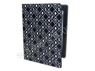New Cute Kitty Smart Magnetic Leather Case Cover Stand for Apple iPad