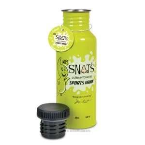 Mr. Snots Sports Drink Water Bottle