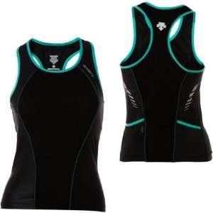 Descente C6 Tank Top   Sleeveless   Womens Sports