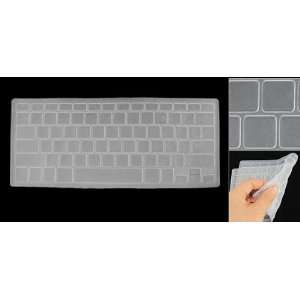 Gino Notebook Keyboard Silicone Skin Cover for Laptop Electronics