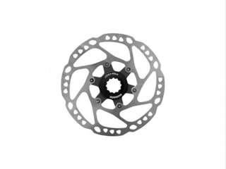 Shimano Disc Brake Rotor SM RT64 160mm Center Lock SLX 689228245648