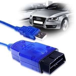 VAG K+can 1.4 Commander Diagnostic Tool Cable F Audi Vw