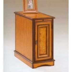 Masterpiece Cherry Chair Side Cabinet