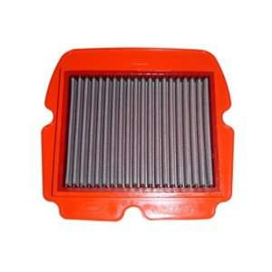 BMC Air Filter for 2001 2010 Honda GL1800 Gold Wing: Automotive