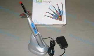 Brand New Dental Wireless LED Curing Light Lamp DP385C sale