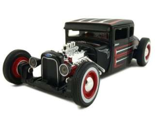 Maisto Custom Shop 1929 Ford Model A Hot Rod diecast car 124 G scale