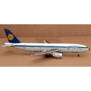 Jet X Lufthansa A300B4 Model Airplane Everything Else