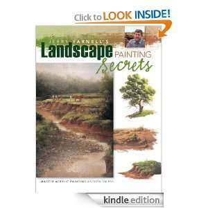 Jerry Yarnells Landscape Painting Secrets Jerry Yarnell