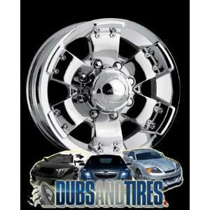 Inch 16x10 Ion Alloy wheels STYLE 148 Chrome wheels rims Automotive