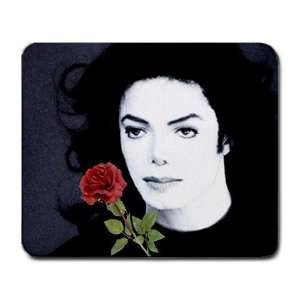 Love You Michael, Michael Jackson Collectible Photo Large