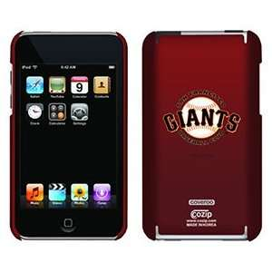 San Francisco Giants Baseball Club on iPod Touch 2G 3G