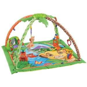 Fisher Price Disneys Lion King Gym: Baby
