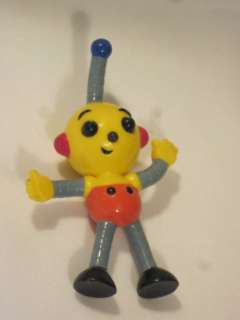 Playhouse Disney Spaceman Rolie Polie Olie Boy Bendable Poseable Toy 4