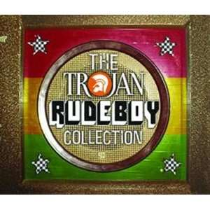 Trojan Rude Boy Collection Trojan Rude Boy Collection Music