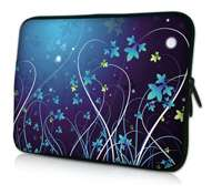 10 Laptop Netbook Sleeve Case Bag Cover For 10.1 Dell Mini 9 10/HP
