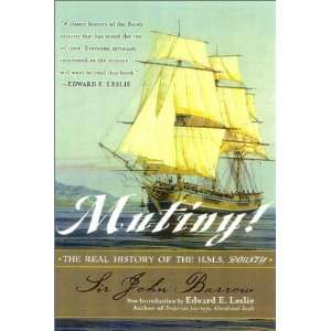 History of the H.M.S. Bounty (9780815412519) Sir John Barrow Books