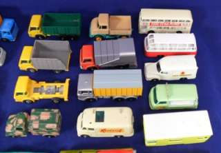 MATCHBOX and HOT WHEELS Collectibles Late 1960s   Lot of 43 Mini Cars