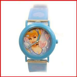 DISNEY PRINCESS CINDERELLA WATCH Toys & Games