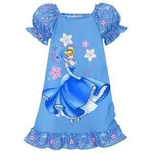 Disney Princess Cinderella Blue Bird Size S Small [ 5 / 6