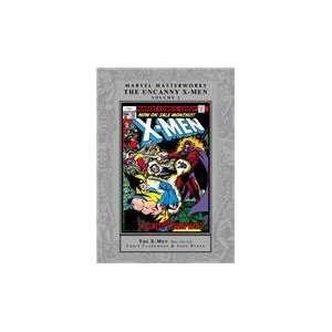 Masterworks) (9780785145707) Chris Claremont, John Byrne Books
