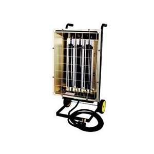 SEPTLS737FHK6241CA   Portable Infrared Heaters
