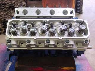 Ford 460 532 555 514 557 Stroker Marine Rebuilt Engine