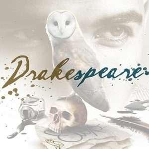 Drake Drakespeare OFFICIAL Mixtape Album CD